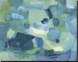 Ocean Song Reproduction sur toile tendue par Nancy Ortenstone