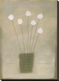 Concordia Reproducción en lienzo de la lámina por James Hussey