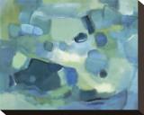 Ocean Song Leinwand von Nancy Ortenstone