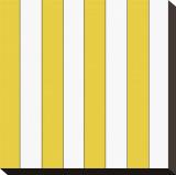 Checkerboard Key (detail) Impressão em tela esticada por Dan Bleier