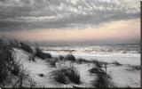 Warm Skies Impressão em tela esticada por Harold Silverman