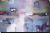 Through the Patience of Time Leinwand von Nancy Ortenstone