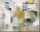 Chanson d'été Reproduction sur toile tendue par Nancy Ortenstone