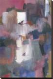 Elation Stretched Canvas Print by Nancy Ortenstone