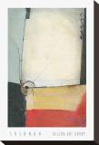 Obelisk II Stretched Canvas Print by Linda Joy Solomon
