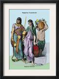 Egyptian Overlord Prints by Richard Brown