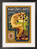 Maristany and Arno Vinos Prints by J. Llaverias
