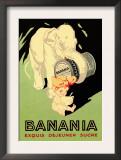 Banani Exquis Dejeuner Sucre Prints