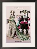 Maria Ann of Bern Poster by Richard Brown