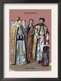 Russian Nobility, 19th Century Posters by Richard Brown