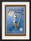 Mcconnell's Whisky Posters by Howard Davie