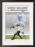 Sunday Magazine of the Minneapolis Journal: Some Day Prints