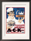 Amst Coop Keuken Posters by Camille Bouchet
