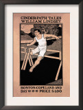 Cinder-Path Tales Prints by John Sloan