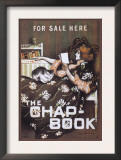 For Sale Here: The Chap Book Prints by Joseph Christian Leyendecker