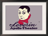 Severin at the Apollo-Theater Prints by Paul Leni