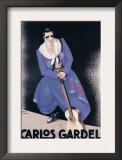 Carlos Gardel Posters