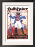 Jubilator Posters