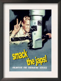 Smack the Japs! Posters