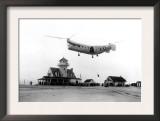 Aerial Rescue Prints