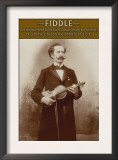 Fiddle Posters