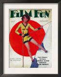 Film Fun Magazine Cover Prints