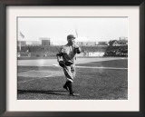 Frank Allen, Brooklyn Dodgers, Baseball Photo - New York, NY Print