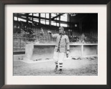 Ed Phelps, Brooklyn Dodgers, Baseball Photo - New York, NY Posters