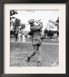 Champion Golfer Harry Vardon Photograph Prints