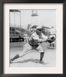Del Pratt, St. Louis Browns, Baseball Photo - St. Louis, MO Posters