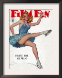 Film Fun Magazine Cover Prints