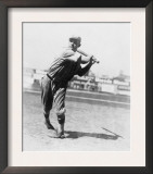 Henry Myers, Brooklyn Dodgers, Baseball Photo No.2 Print