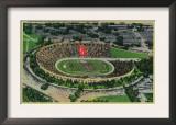 Stanford University Stadium - Palo Alto, CA Posters