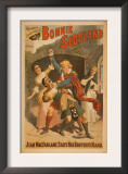 Sidney R. Ellis' Bonnie Scotland Scottish Play Poster No.1 Prints