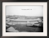 Polo Grounds, NY Giants, Baseball Photo - New York, NY Prints