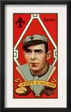 St. Louis, MO, St. Louis Browns, Frank LaPorte, Baseball Card Posters