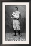 St. Louis, MO, St. Louis Browns, Duffe, Baseball Card Poster