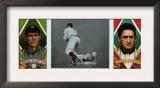 St. Louis, MO, St. Louis Browns, George T. Stovall, James Austin, Baseball Card Prints