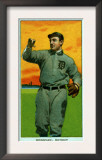 Detroit, MI, Detroit Tigers, Wild Bill Donovan, Baseball Card Prints