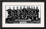 Chicago, IL, Chicago Cubs, Team Photograph, Baseball Card Prints