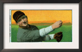 St. Louis, MO, St. Louis Browns, Jack Powell, Baseball Card Prints