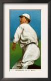 New York City, NY, New York Giants, Cy Seymour, Baseball Card Posters