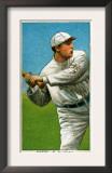 New York City, NY, New York Giants, Myers, Baseball Card Posters