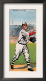 Brooklyn, NY, Brooklyn Dodgers, Zack D. Wheat, Baseball Card Posters