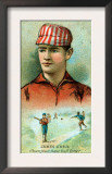 St. Louis, MO, St. Louis Browns, James O'Neil, Baseball Card Print