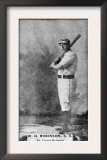 St. Louis, MO, St. Louis Browns, W. H. Robinson, Baseball Card Prints