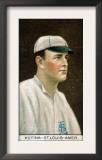 St. Louis, MO, St. Louis Browns, Joseph Kutina, Baseball Card Print