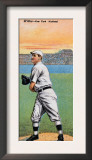 New York City, NY, New York Giants, George Wiltse, Baseball Card Prints