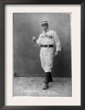 St. Louis, MO, St. Louis Browns, Icebox Chamberlain, Baseball Card Posters