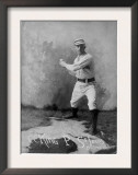 St. Louis, MO, St. Louis Browns, C. C. King, Baseball Card Posters